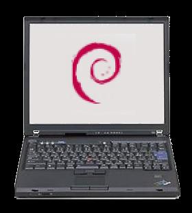 IBM / Lenovo ThinkPad T60